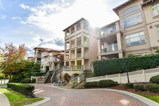 Photo 1: 111 3176 PLATEAU Boulevard in Coquitlam: Westwood Plateau Condo for sale : MLS®# R2537224