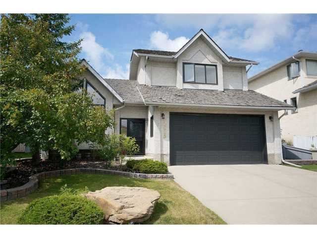Main Photo:  in CALGARY: Signl Hll_Sienna Hll Residential Detached Single Family for sale (Calgary)  : MLS®# C3580452