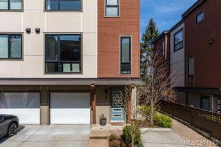 Photo 24: 3 1060 Tillicum Rd in : Es Kinsmen Park Row/Townhouse for sale (Esquimalt)  : MLS®# 871342