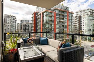 Photo 16: 405 1788 ONTARIO STREET in Vancouver: Mount Pleasant VE Condo for sale (Vancouver East)  : MLS®# R2495876