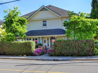 Photo 19: 7 1019 North Park St in VICTORIA: Vi Central Park Row/Townhouse for sale (Victoria)  : MLS®# 815307