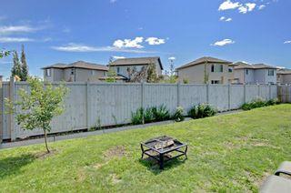 Photo 7: 78 Brightoncrest Grove SE in Calgary: New Brighton Semi Detached for sale : MLS®# A1032989