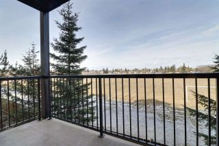 Photo 16: 205 10520 56 Avenue in Edmonton: Zone 15 Condo for sale : MLS®# E4236401