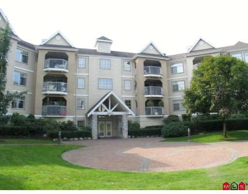 """Main Photo: 217 20894 57TH Avenue in Langley: Langley City Condo for sale in """"BAYBERRY"""" : MLS®# F2900931"""