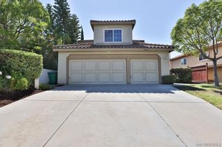 Photo 2: RANCHO PENASQUITOS House for sale : 4 bedrooms : 13862 Sparren Ave in San Diego