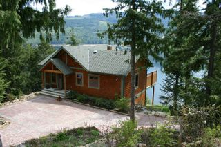 Photo 110: 8 6432 Sunnybrae Canoe Pt Road in Tappen: Steamboat Shores House for sale (Tappen-Sunnybrae)  : MLS®# 10116220