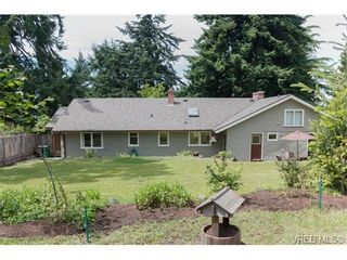 Photo 20: 4527 Duart Rd in VICTORIA: SE Gordon Head House for sale (Saanich East)  : MLS®# 674147