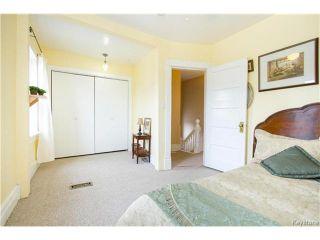 Photo 11: 532 Telfer Street South in Winnipeg: Wolseley Residential for sale (5B)  : MLS®# 1709910