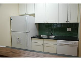 """Photo 4: 104 710 7TH Avenue in New Westminster: Uptown NW Condo for sale in """"THE HERITAGE"""" : MLS®# V1016601"""
