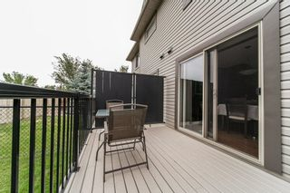 Photo 28: 61 1128 156 Street in Edmonton: Zone 14 House Half Duplex for sale : MLS®# E4255440