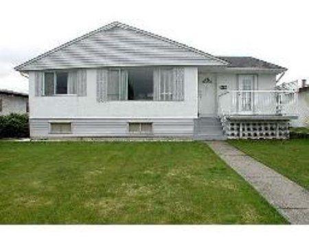 Main Photo: 4654 BURKE STREET: House for sale (Forest Glen BS)  : MLS®# V546382