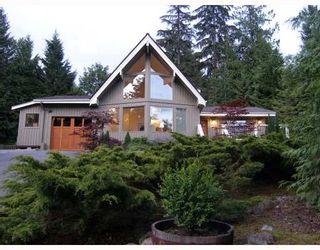 Photo 1: 2624 RHUM & EIGG Drive in Squamish: Garibaldi Highlands House for sale : MLS®# V714727