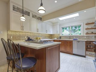 """Photo 5: 4120 MAPLE Crescent in Vancouver: Quilchena House for sale in """"Quilchena"""" (Vancouver West)  : MLS®# R2552052"""