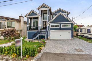 Photo 1: 12722 112B Avenue in Surrey: Bridgeview House for sale (North Surrey)  : MLS®# R2295003