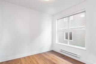 """Photo 18: 306 218 CARNARVON Street in New Westminster: Downtown NW Condo for sale in """"Irving Living"""" : MLS®# R2545879"""