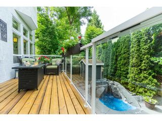 """Photo 35: 3657 154 Street in Surrey: Morgan Creek House for sale in """"Rosemary Heights"""" (South Surrey White Rock)  : MLS®# R2529651"""
