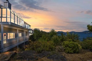 Photo 2: 501 Marine View in : ML Cobble Hill House for sale (Malahat & Area)  : MLS®# 883284