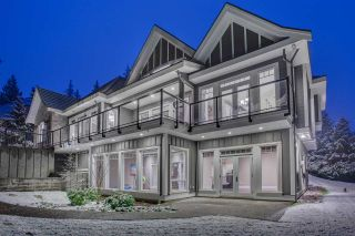 Photo 20: 128 DEERVIEW Lane: Anmore House for sale (Port Moody)  : MLS®# R2144372