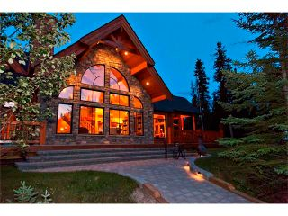 Photo 4: 231036 FORESTRY: Bragg Creek House for sale : MLS®# C4022583