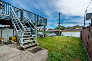Photo 7: 166 E 59TH Avenue in Vancouver: South Vancouver House for sale (Vancouver East)  : MLS®# R2587864