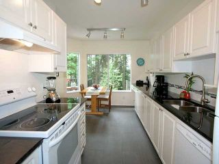 Photo 4: # 27 103 PARKSIDE DR in Port Moody: Heritage Mountain Condo for sale : MLS®# V1009143