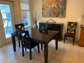 Photo 12: 1407 GLASTONBURY Boulevard in Edmonton: Zone 58 House Half Duplex for sale : MLS®# E4254936