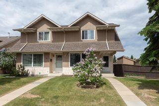 Photo 4: 18042 95A Avenue in Edmonton: Zone 20 House Half Duplex for sale : MLS®# E4248106
