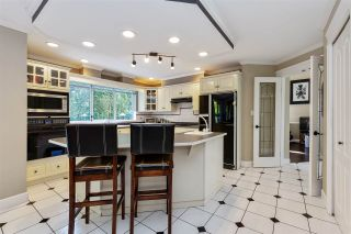 Photo 6: 9484 266 Street in Maple Ridge: Thornhill MR House for sale : MLS®# R2466587