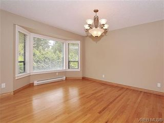Photo 5: NORTH SAANICH REAL ESTATE = DEAN PARK HOME For Sale SOLD With Ann Watley
