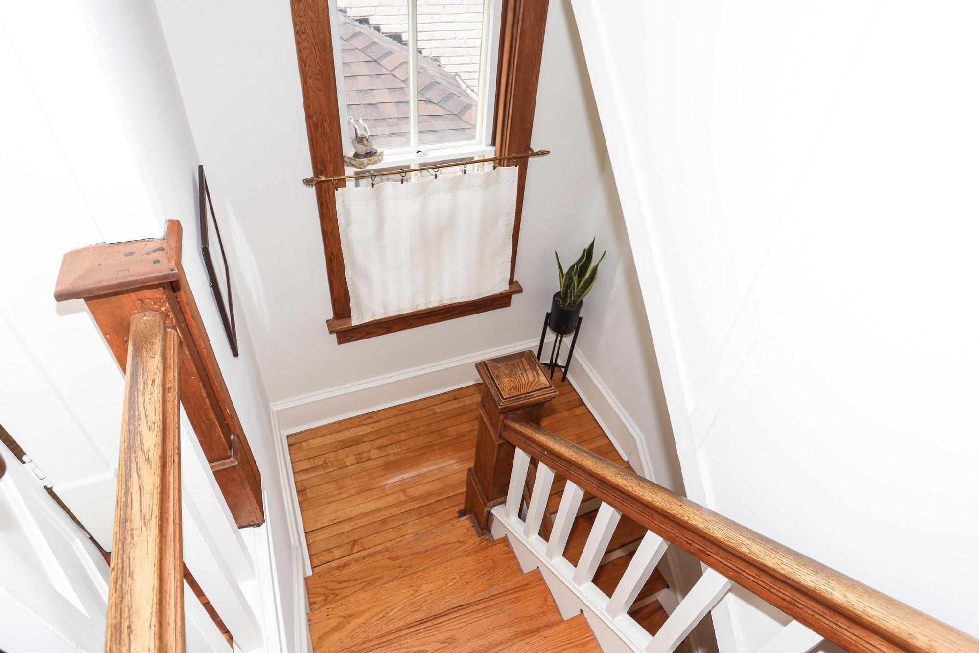 Photo 33: Photos: 35 Lipton Street in Winnipeg: Wolseley Single Family Detached for sale (5B)  : MLS®# 202110486