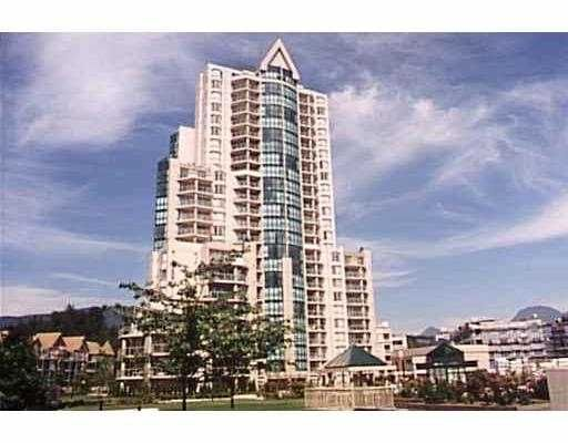 """Main Photo: 803 1199 EASTWOOD ST in Coquitlam: North Coquitlam Condo for sale in """"SELKIRK"""" : MLS®# V584998"""