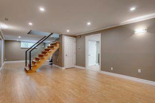 Photo 26: 82 FAIRWAY Drive in Edmonton: Zone 16 House for sale : MLS®# E4266254