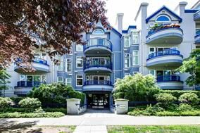 Main Photo: 207 1924 Comox Street in Vancouver: West End VW Condo for sale (Vancouver West)  : MLS®# r2175660