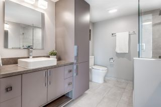 """Photo 20: 1007 168 CHADWICK Court in North Vancouver: Lower Lonsdale Condo for sale in """"Chadwick Court"""" : MLS®# R2579426"""