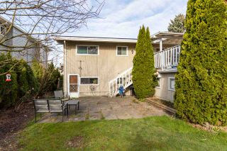 Photo 35: 6668 OXFORD Road in Chilliwack: Sardis West Vedder Rd House for sale (Sardis) : MLS®# R2560996