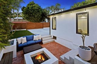 Photo 1: LA JOLLA House for sale : 2 bedrooms : 812 Forward St
