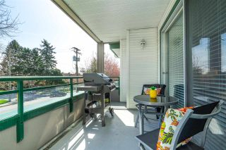 Photo 23: 302 1575 BEST Street: Condo for sale in White Rock: MLS®# R2560009