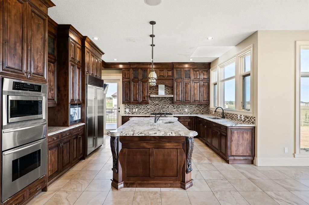 Photo 14: Photos: 128 Grizzly Rise in Rural Rocky View County: Rural Rocky View MD Detached for sale : MLS®# A1129528
