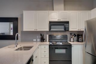 Photo 8: 238 2200 Marda Link SW in Calgary: Garrison Woods Apartment for sale : MLS®# A1097881
