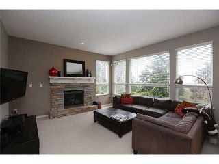 """Photo 6: 82 HAWTHORN Drive in Port Moody: Heritage Woods PM House for sale in """"HERITAGE WOODS"""" : MLS®# V1003245"""
