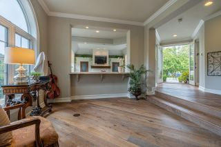 Photo 16: RANCHO SANTA FE House for sale : 6 bedrooms : 7012 Rancho La Cima Drive