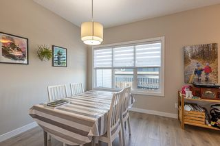 Photo 5: 87 JOYAL Way: St. Albert Attached Home for sale : MLS®# E4265955
