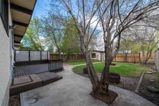 Photo 37: 10939 155 Street in Edmonton: Zone 21 House for sale : MLS®# E4244562