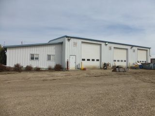 Photo 4: 4115 50 Avenue: Thorsby Industrial for sale : MLS®# E4239762