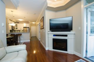 """Photo 8: 421 13897 FRASER Highway in Surrey: Whalley Condo for sale in """"EDGE"""" (North Surrey)  : MLS®# R2422441"""