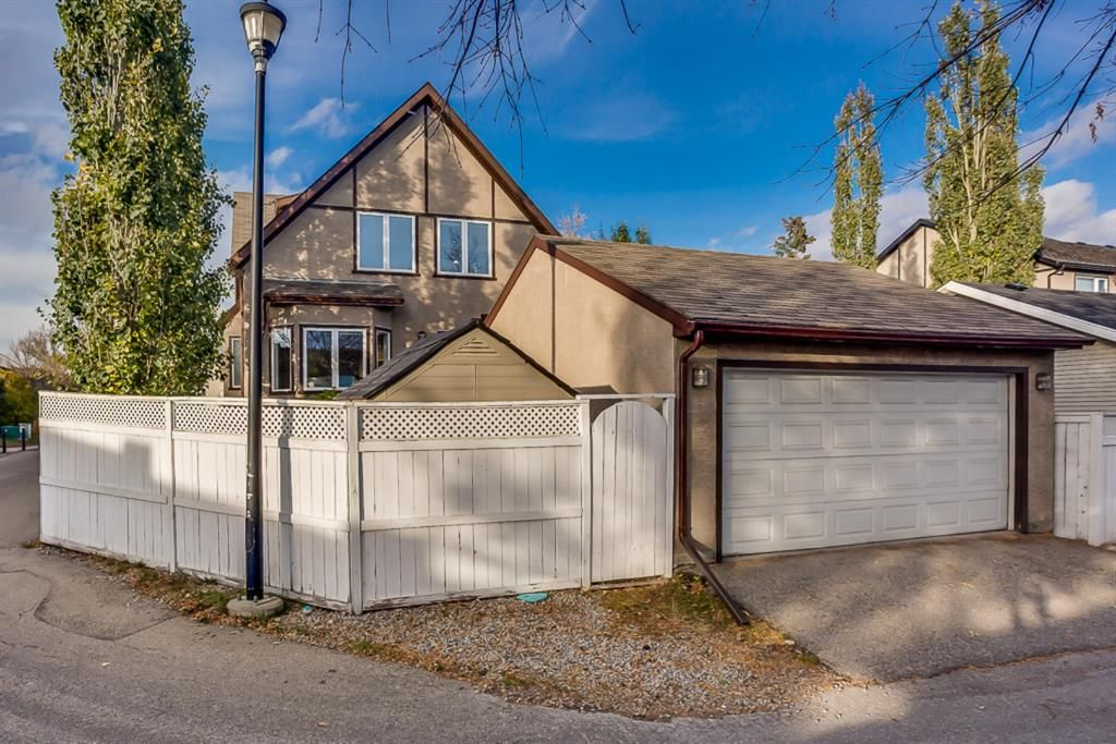 Photo 38: Photos: 219 Somme Manor SW in Calgary: Garrison Woods Detached for sale : MLS®# A1041747