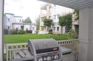 """Photo 14: 124 15268 105 Avenue in Surrey: Guildford Condo for sale in """"Georgian Gardens"""" (North Surrey)  : MLS®# R2502263"""