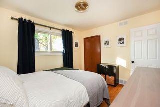 Photo 28: 87 Barrington Avenue in Winnipeg: St Vital Residential for sale (2C)  : MLS®# 202123665