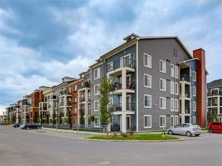 Photo 1: #3413 755 COPPERPOND BV SE in Calgary: Copperfield Condo for sale : MLS®# C4086900