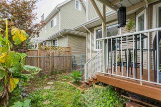 """Photo 34: 3 9472 WOODBINE Street in Chilliwack: Chilliwack E Young-Yale Townhouse for sale in """"Chateau View"""" : MLS®# R2520198"""